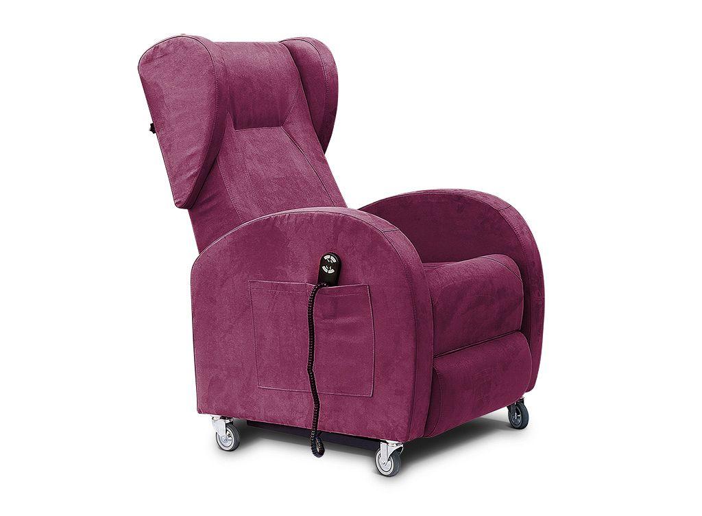 Poltrone Con Meccanismo Relax.Catalogo Poltrone Per Disabili E Anziani Relax Drive