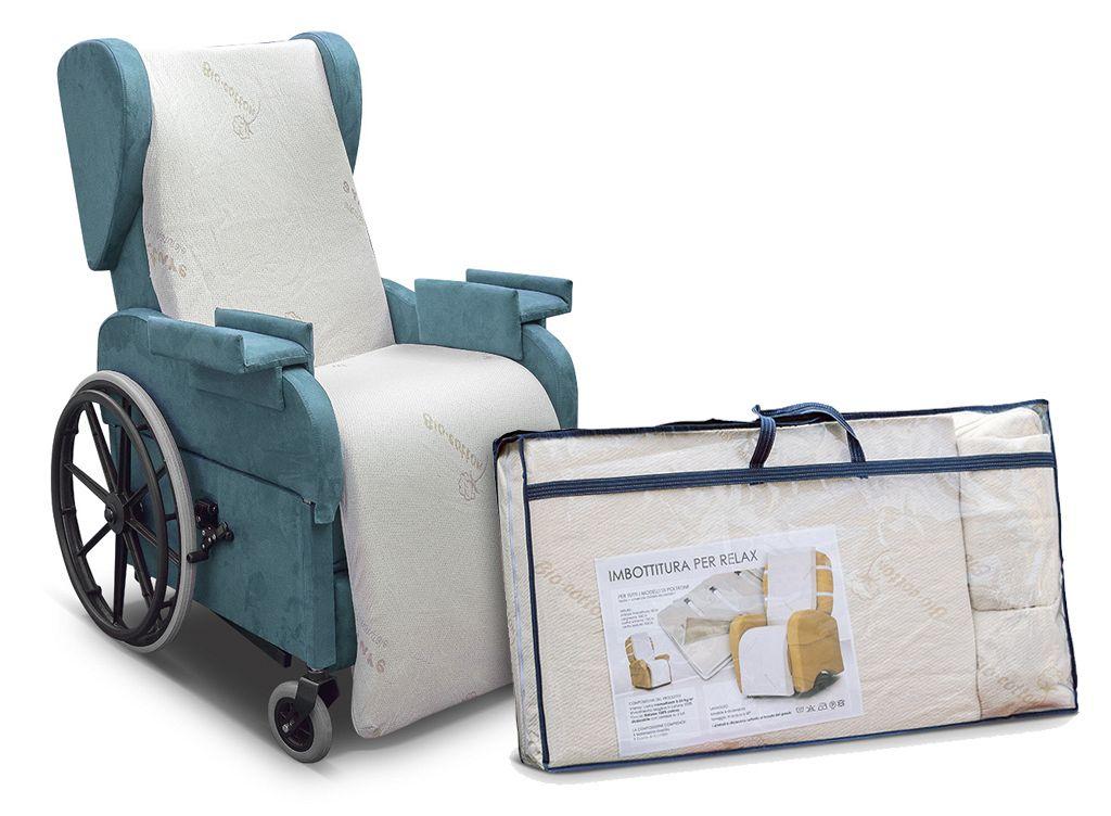 Poltrone Per Disabili Con Ruote.Catalogo Poltrone Per Disabili E Anziani Relax Drive
